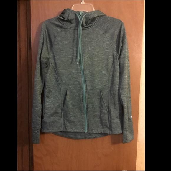 Champion Jackets & Blazers - Champion lined jacket green